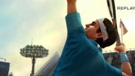 gamescom 2010: Трехмерный теннис от SEGA
