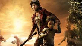 В The Walking Dead: The Final Season будет свободная камера