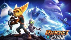 Опубликован дебютный трейлер анимационного фильма Ratchet & Clank