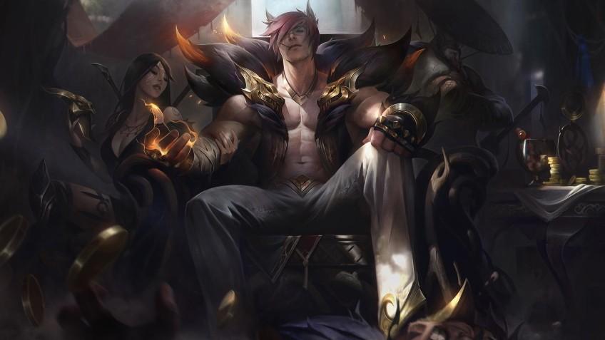 Сезон 2020 стартует в League of Legends уже 10 января