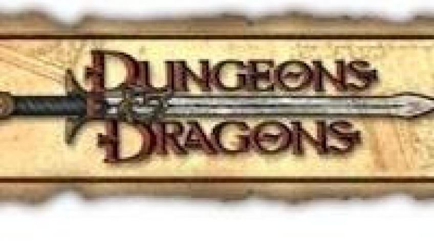 Нашествие в подземелья и к драконам