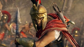 Похоже, в Assassin's Creed Odyssey появятся пользовательские миссии