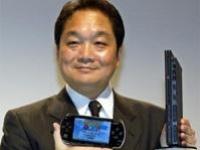 Кен Кутараги покинул Sony