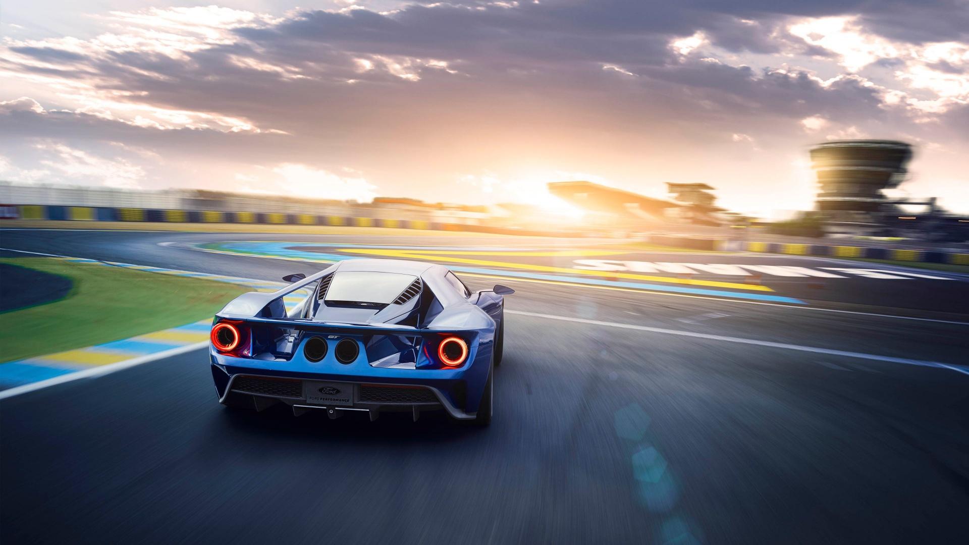 Для Gran Turismo Sport готовят рождественское обновление
