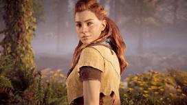 Horizon Zero Dawn вышла на PC — пиковый онлайн в Steam за час превысил35 тысяч человек