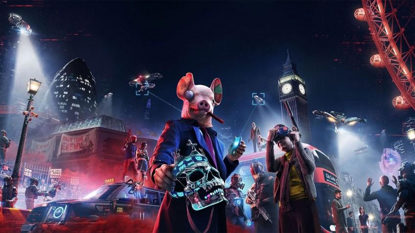 Ubisoft отложила релиз Watch Dogs Legion, Gods & Monsters и Rainbow Six Quarantine