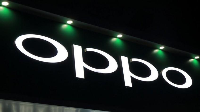 Складной смартфон Oppo оснастят адаптивной ОС