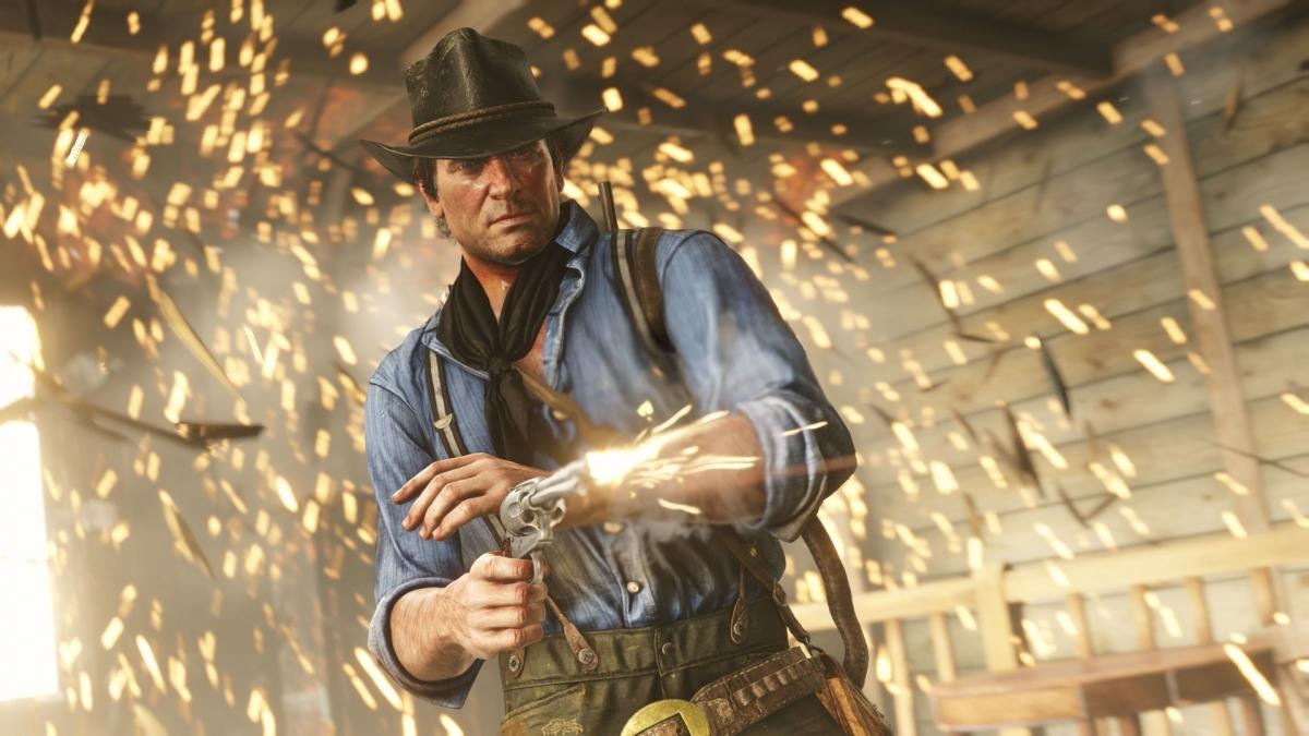 SuperData: Black Ops 4 и Red Dead Redemption 2 ставят рекорды в цифровых магазинах — Игровые новости — Игромания