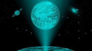 СМИ: показан первый в мире 8K голографический дисплей