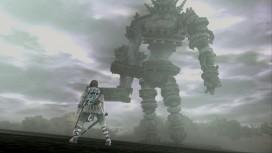 Sony анонсировала ремейк Shadow of the Colossus