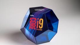 Intel Core i9-9900K минимально превосходит Ryzen7 2700X