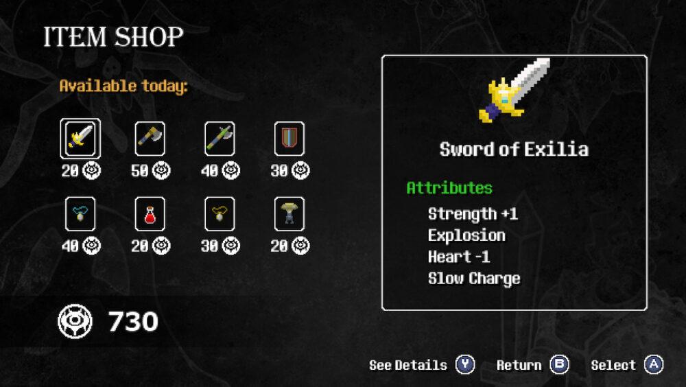 Для Sword of the Necromancer готовят новые режимы и боссов4