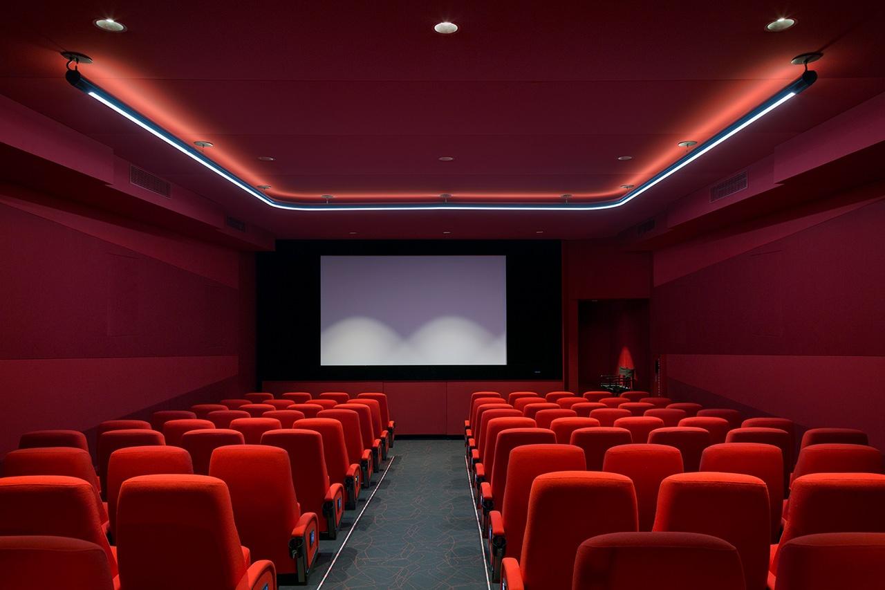 Отечественные кинотеатры могут получить финансовую помощью от государства