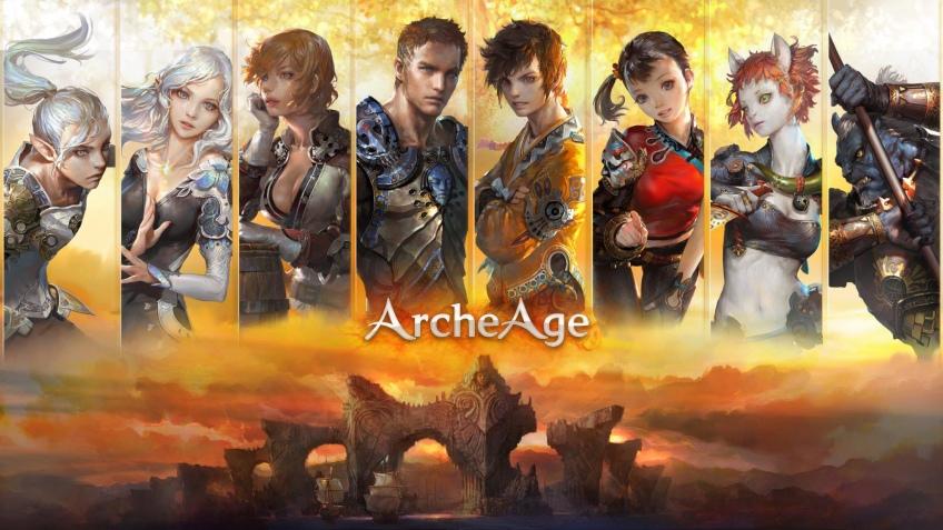 В ArcheAge появились новые боссы