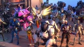 Предысторию Overwatch расскажут в комиксах и мультфильмах