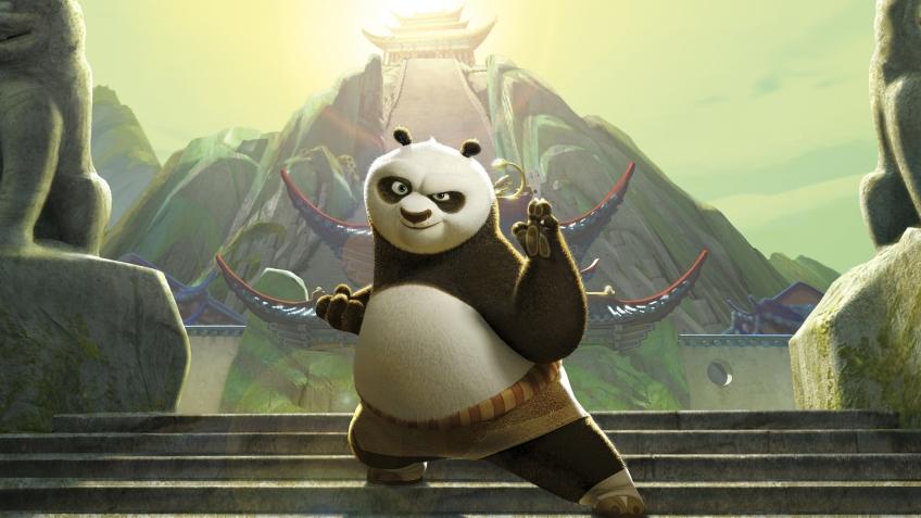скачать трейнер для кунг фу панда - фото 8