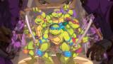 Сиквел Oxenfree, геймплей новых «Черепашек-ниндзя» и другие анонсы Indie World