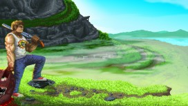 Релиз игры Serious Sam's Bogus Detour состоится этим летом