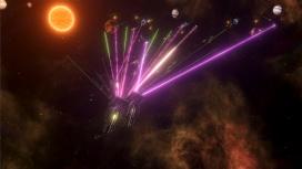 Майское обновление Stellaris обогатит космос свободными тиянками и амёбами