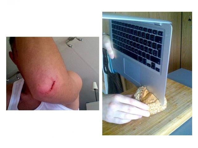 MacBook Air можно использовать не по назначению