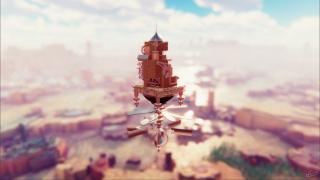 Для Airborne Kingdom приготовили режим «Новой игры+»