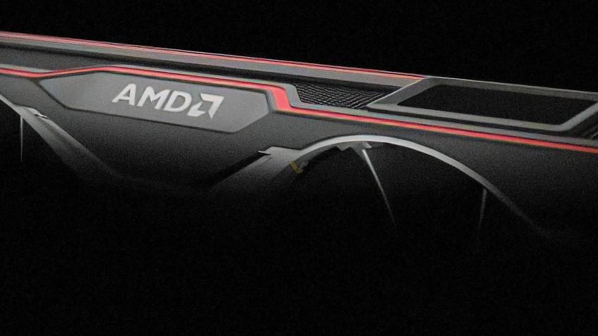 """СМИ: AMD и NVIDIA выпустят новые GPU в сентябре"""">"""