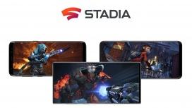 Google Stadia скоро запустится на19 смартфонах Samsung, Razer и ASUS