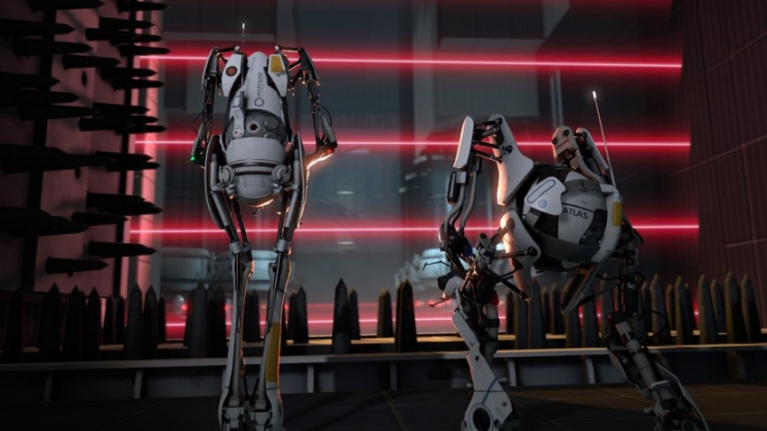 Portal 2 опять отложили