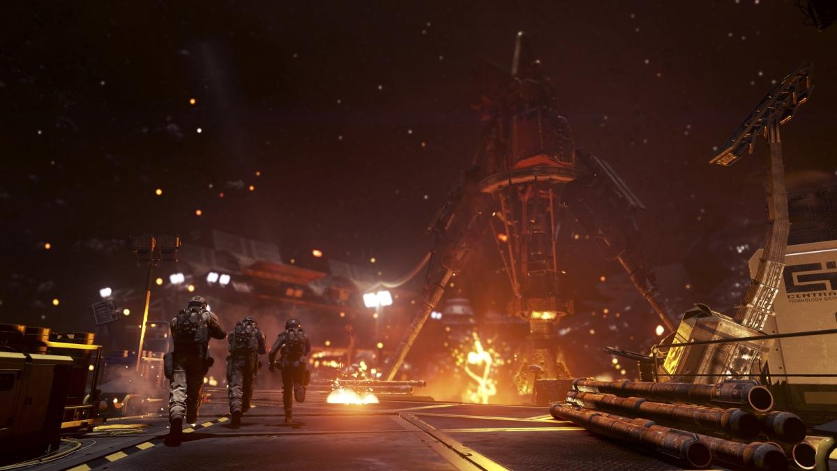 Бесплатные выходные: Titanfall2 и мультиплеер Call of Duty: Infinite Warfare