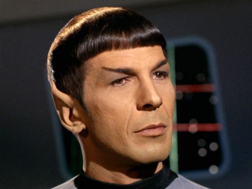В Star Trek Online установят мемориал Леонарду Нимою