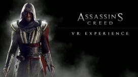 Assassin's Creed пожалует в виртуальную реальность