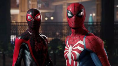 «Человек-паук 2» стал самой популярной игрой PlayStation Showcase 2021