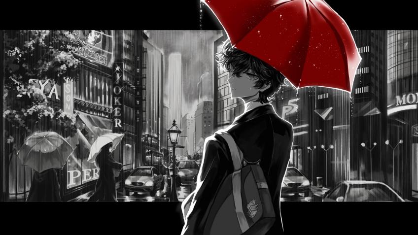 Atlus подумывает о новых играх серии Persona и ремейках классических проектов