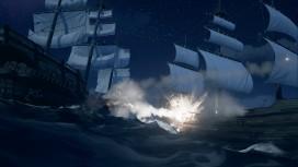 В Sea of Thieves появится новое морское чудовище и барабаны