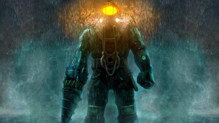 Трилогия BioShock получила рейтинг для Nintendo Switch