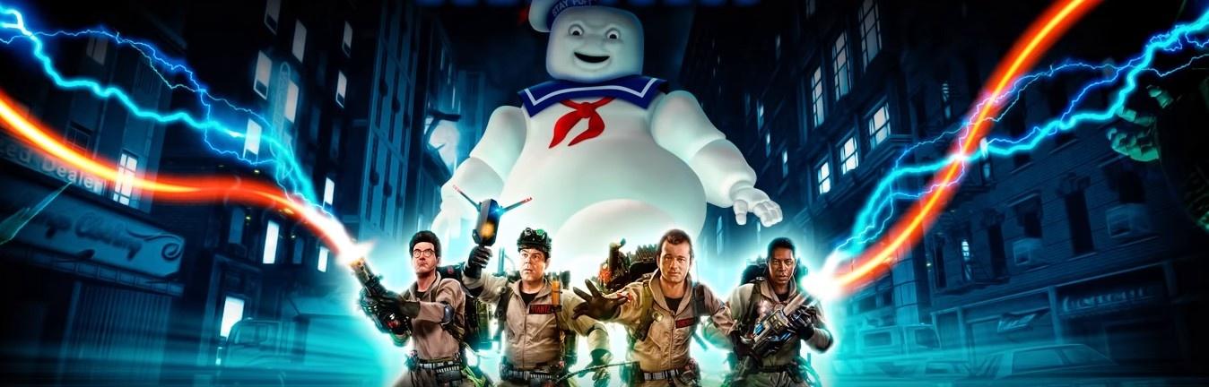 Ремастер Ghostbusters: The Video Game выйдет на PS4, Xbox One, Switch и РС