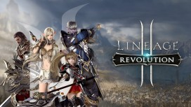 Lineage 2: Revolution получила релизный трейлер