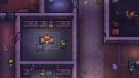 Авторы The Escapists2 добавили новую тюрьму в честь Хэллоуина