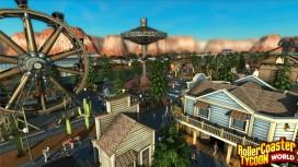 Прислушавшись к отзывам, создатели RollerCoaster Tycoon World пообещали переработать графику