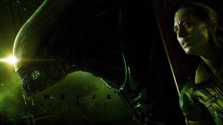 Слух: анимационный сериал по Alien: Isolation выйдет в апреле