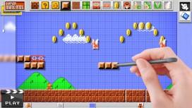Пользователи Mario Maker смогут делиться своими уровнями друг с другом