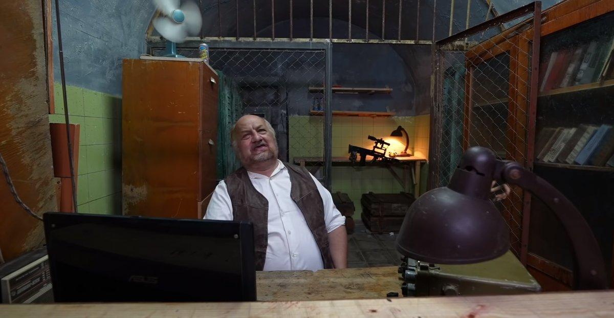 BadComedian сообщил о снятии блокировки его обзора «Чернобыля»