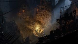 Студия Tactical Adventures анонсировала тактическую RPG Solasta: Crown of The Magister