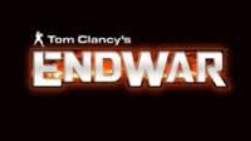 Детали EndWar