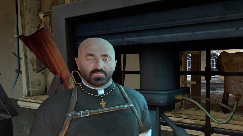История Arkane Studios: отменённые Half-Life 2: Ravenholm, LMNO и The Crossing