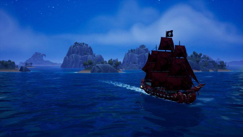 Авторы King of Seas показали15 минут игрового процесса