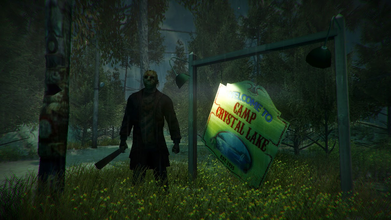 Команда Friday the 13th: The Game закрывает выделенные сервера