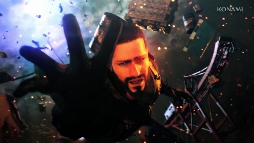 В Metal Gear Survive пройдёт открытое бета-тестирование