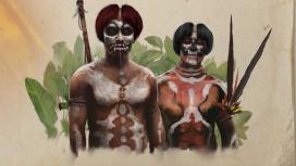 Первая часть Green Hell: Spirits of Amazonia будет доступна28 января