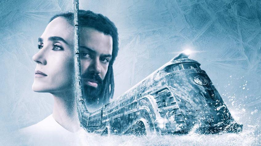 Сериал «Сквозь снег» продлили на третий сезон до премьеры второго
